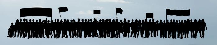 protestlong