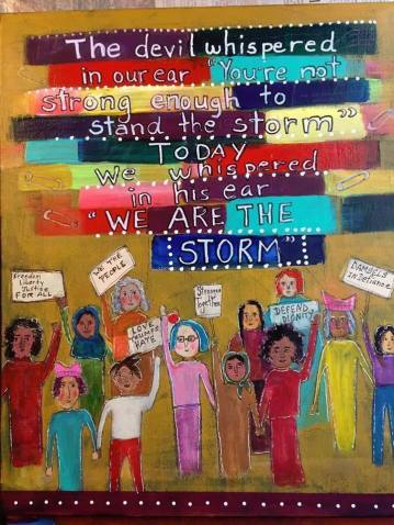we are the storm _n