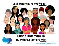 ccwfc writing to you