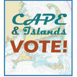cape and islands votes logo