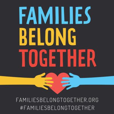 Families Belong Together FB 2