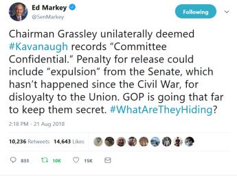 marekey